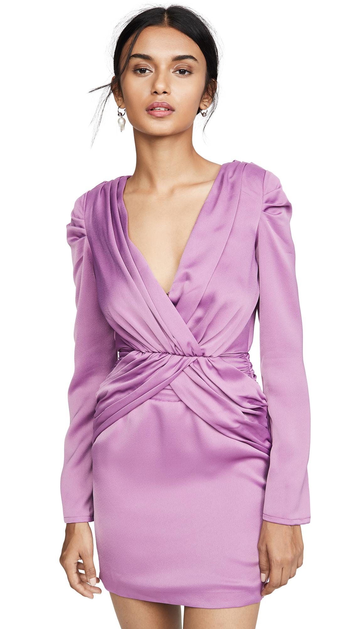 Buy Nicholas online - photo of Nicholas Gathered Dress