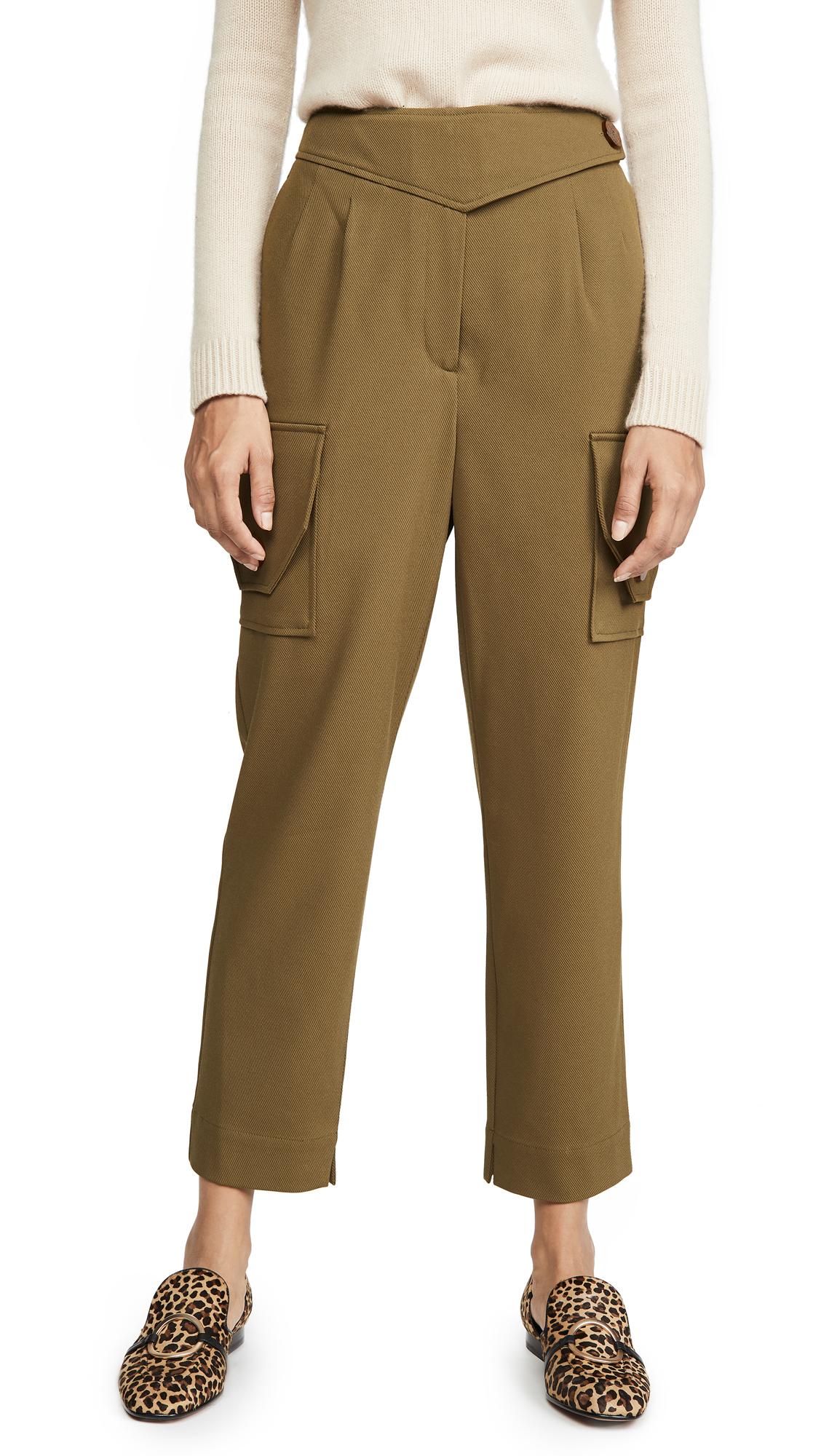 Buy Nicholas online - photo of Nicholas Cargo Pants