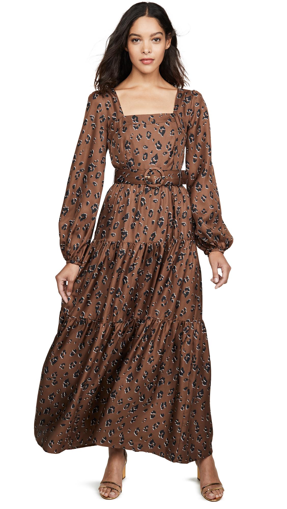 Buy Nicholas Tiered Maxi Dress online beautiful Nicholas Clothing, Dresses