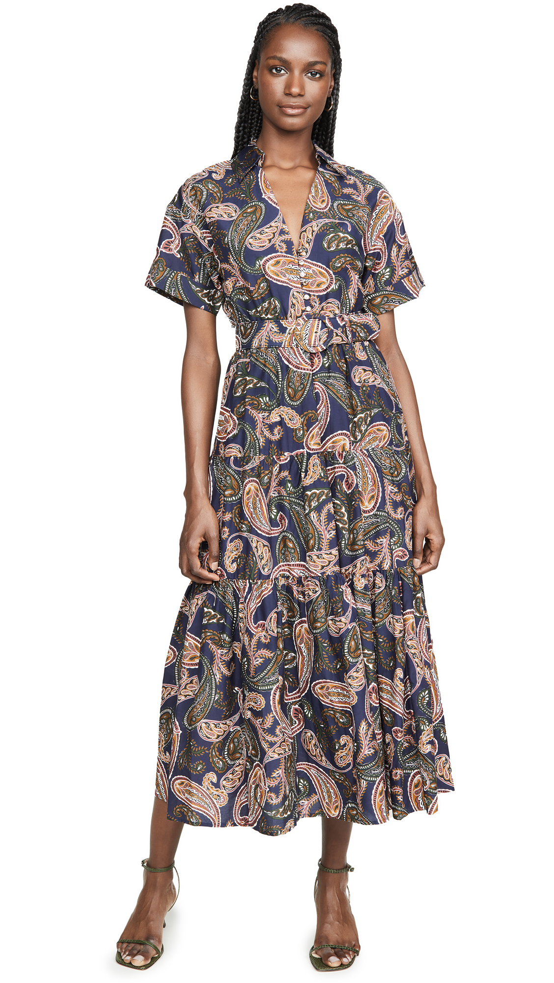 Buy Nicholas online - photo of Nicholas Amina Dress