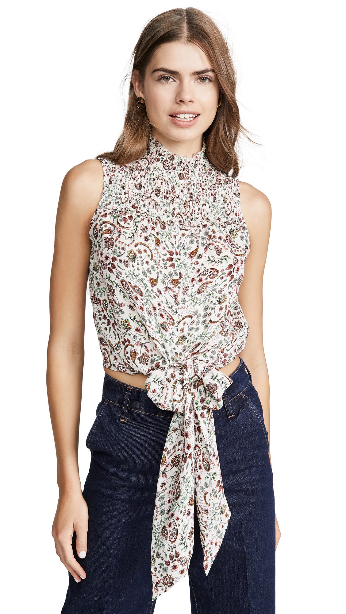 Buy Nicholas online - photo of Nicholas Esme Top