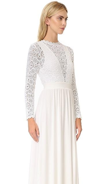 Nightcap x Carisa Rene Angelic Gown