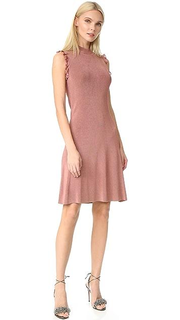 Nina Ricci Sleeveless Dress