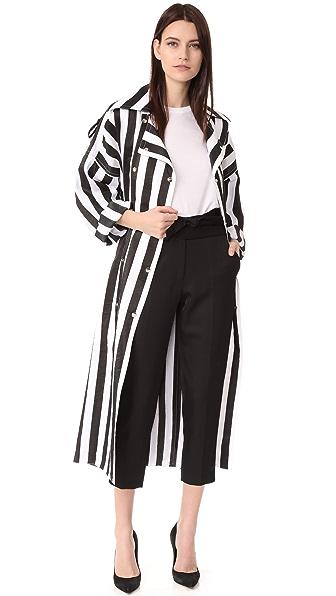 Nina Ricci Trench Coat
