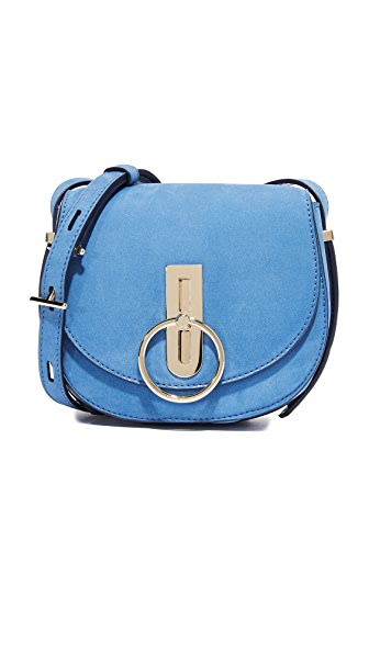 Nina Ricci Cross Body Bag - Blue