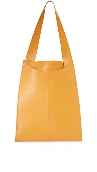 Nina Ricci Shoulder Bag - Yellow