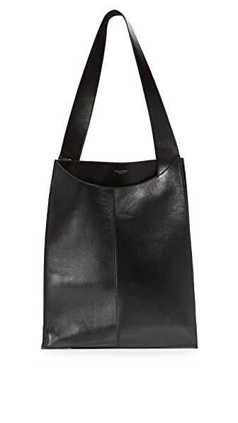 Nina Ricci Shoulder Bag - Black