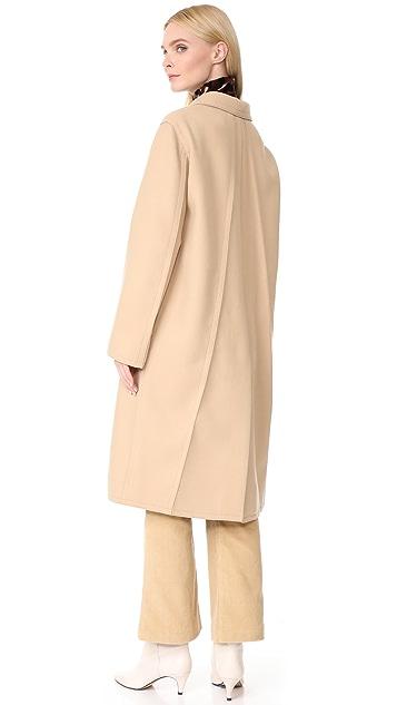Nina Ricci Overcoat