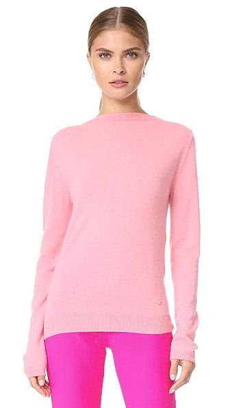 Nina Ricci Cashmere Sweater - Pink