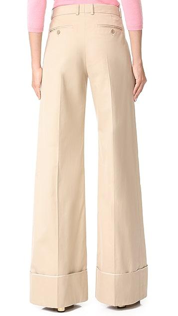 Nina Ricci Trousers