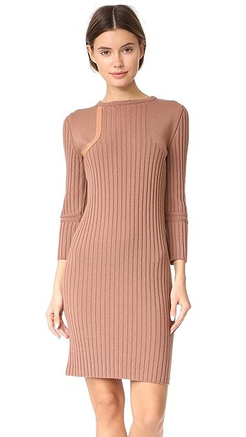 Nina Ricci Knit Dress