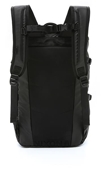 Nixon A-10 Backpack
