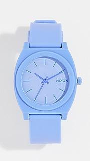 Nixon Time Teller 手表