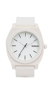Nixon Часы Time Teller