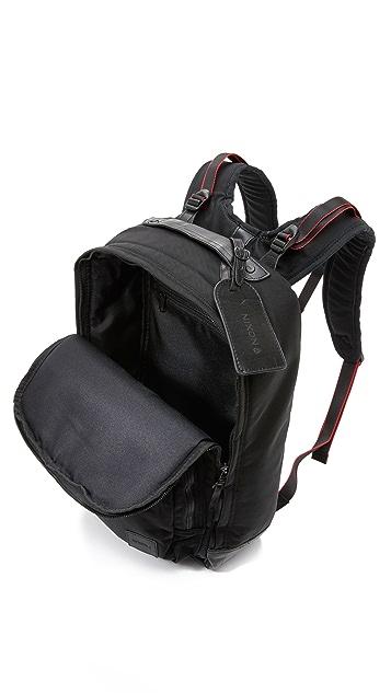 Nixon Visitor Backpack