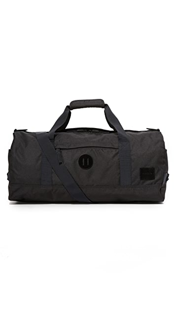 Nixon Pipes Duffel Bag