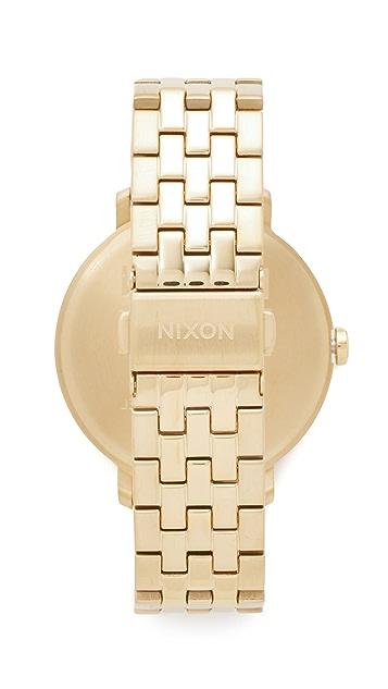 Nixon The Arrow Watch