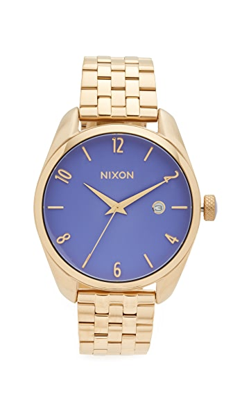 Nixon The Bullet Living Colour Watch at Shopbop