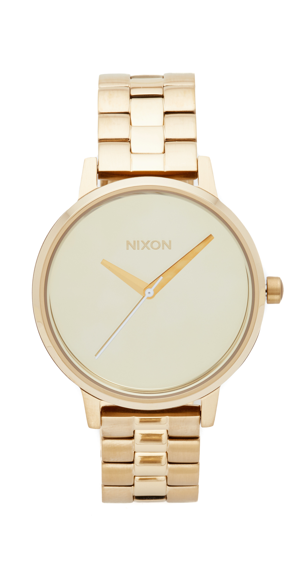 The Kensington Watch Nixon