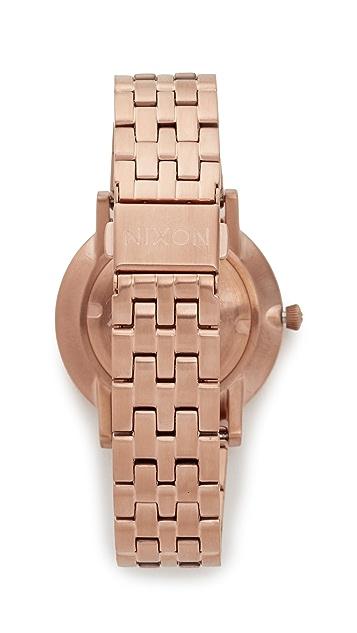 Nixon The Porter Watch, 35mm