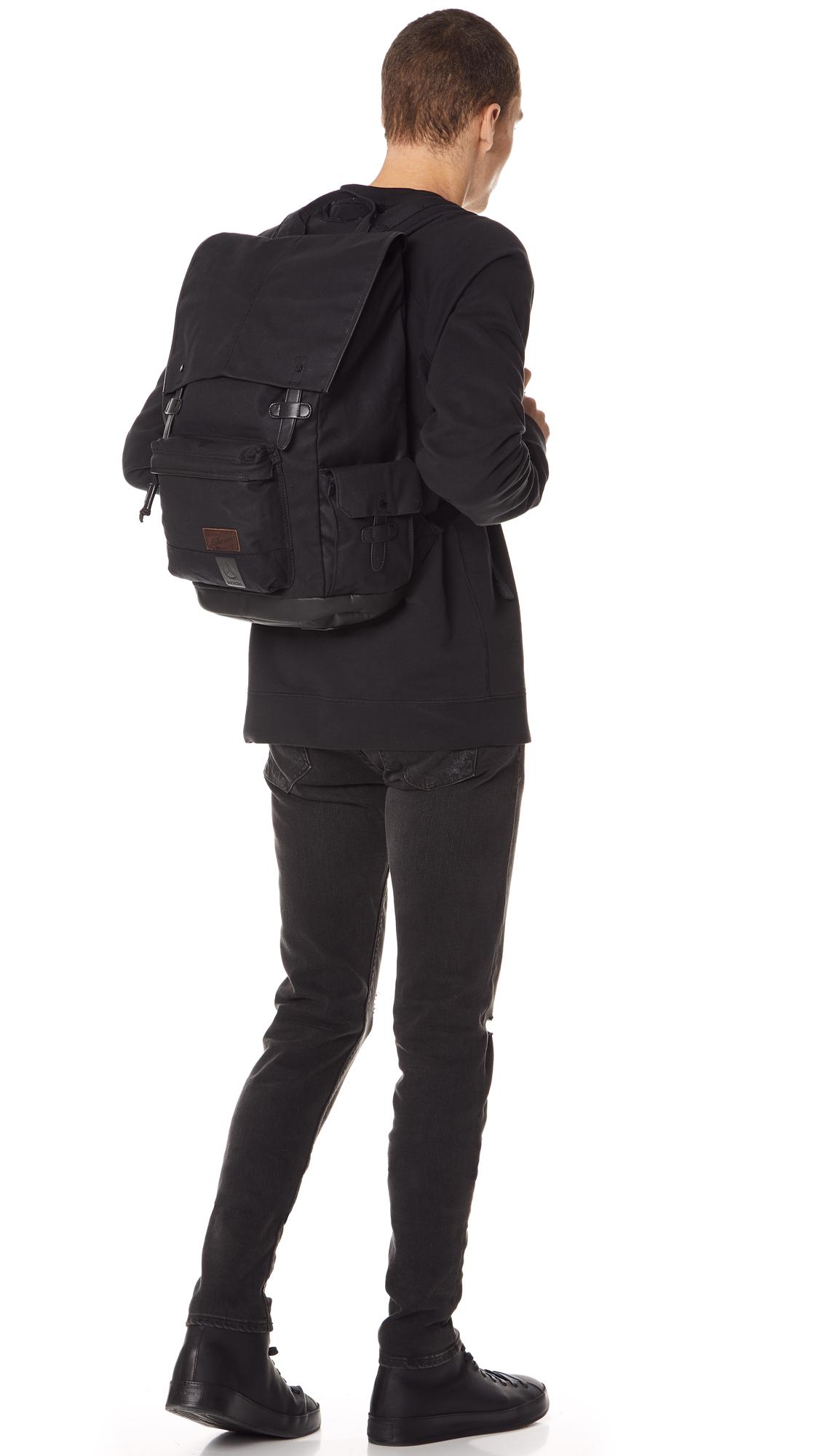 2bf8be23d4 Nixon Bristol Backpack