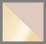 Light Gold/Pink