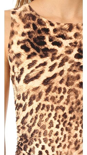 Norma Kamali Kamali Kulture Sleeveless Dress