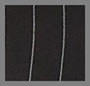 Black Pinstripe
