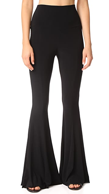 Norma Kamali Fishtail Pants