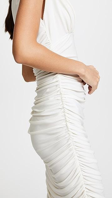 Norma Kamali Tara Dress