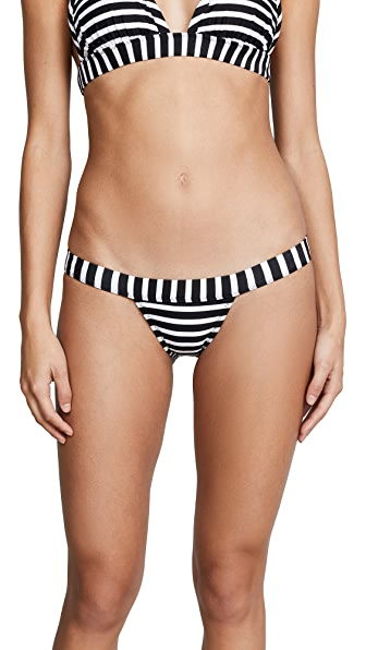 17 BANDED BOTTOMS
