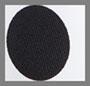 White/Black Quarter Dot