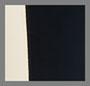 Black Foil/Engineered Stripe