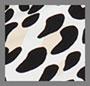 Baby Leopard/Offset Stripe