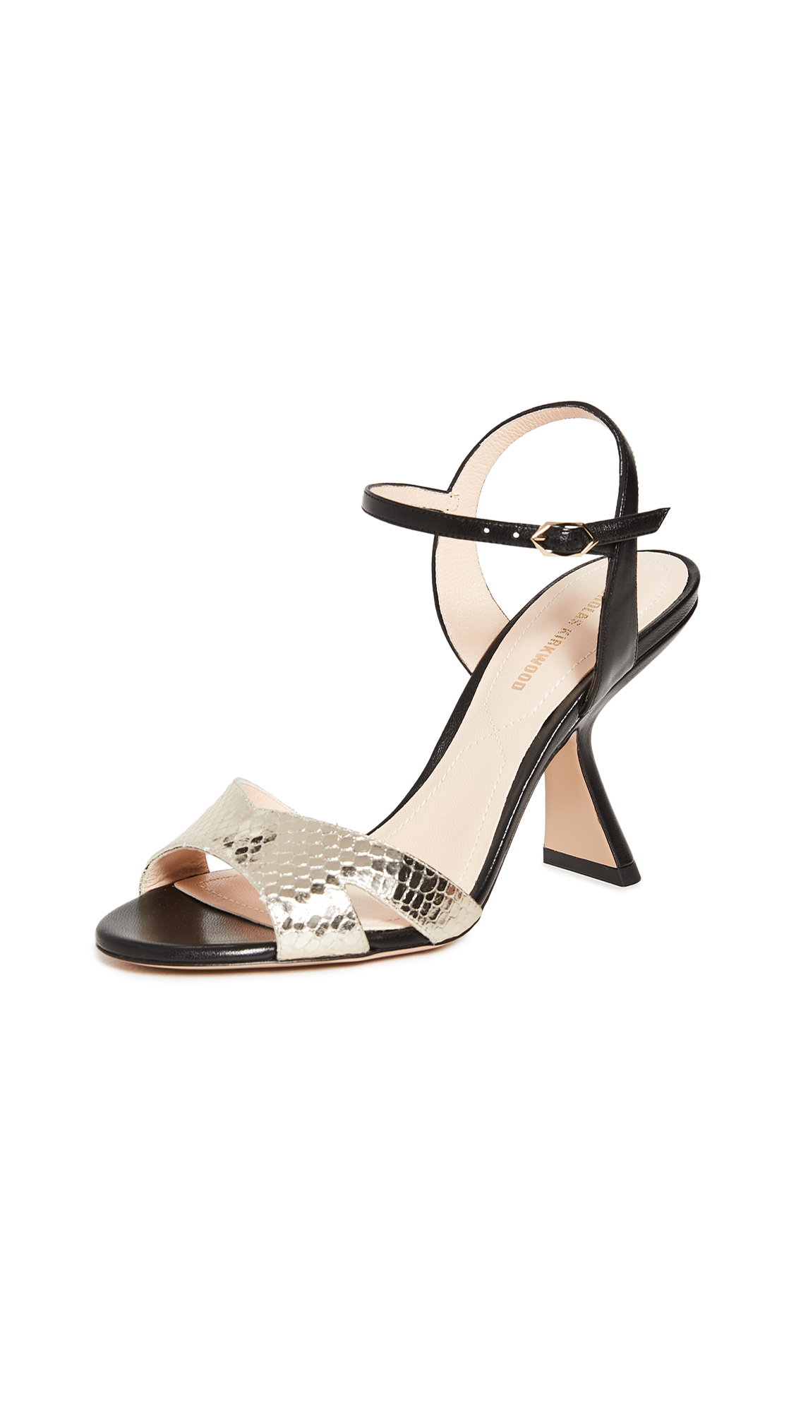 Nicholas Kirkwood Lexi Sandals - 60% Off Sale