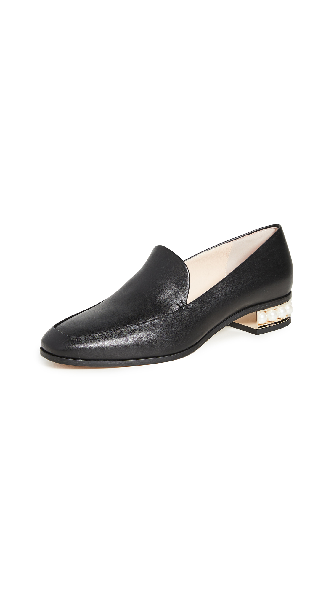 Nicholas Kirkwood Casati Moccasin Loafers - 40% Off Sale