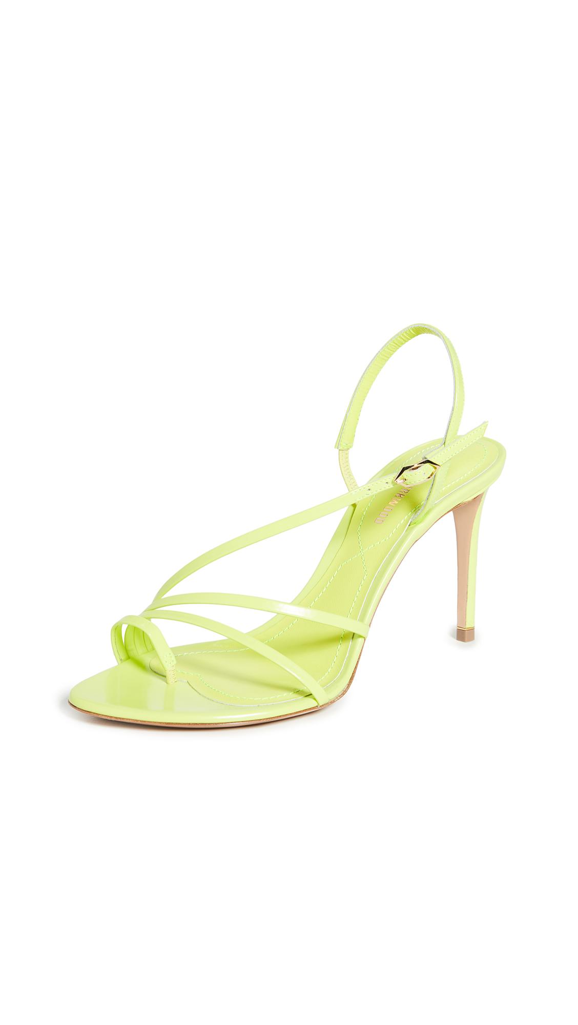Buy Nicholas Kirkwood Elements Sandals online, shop Nicholas Kirkwood