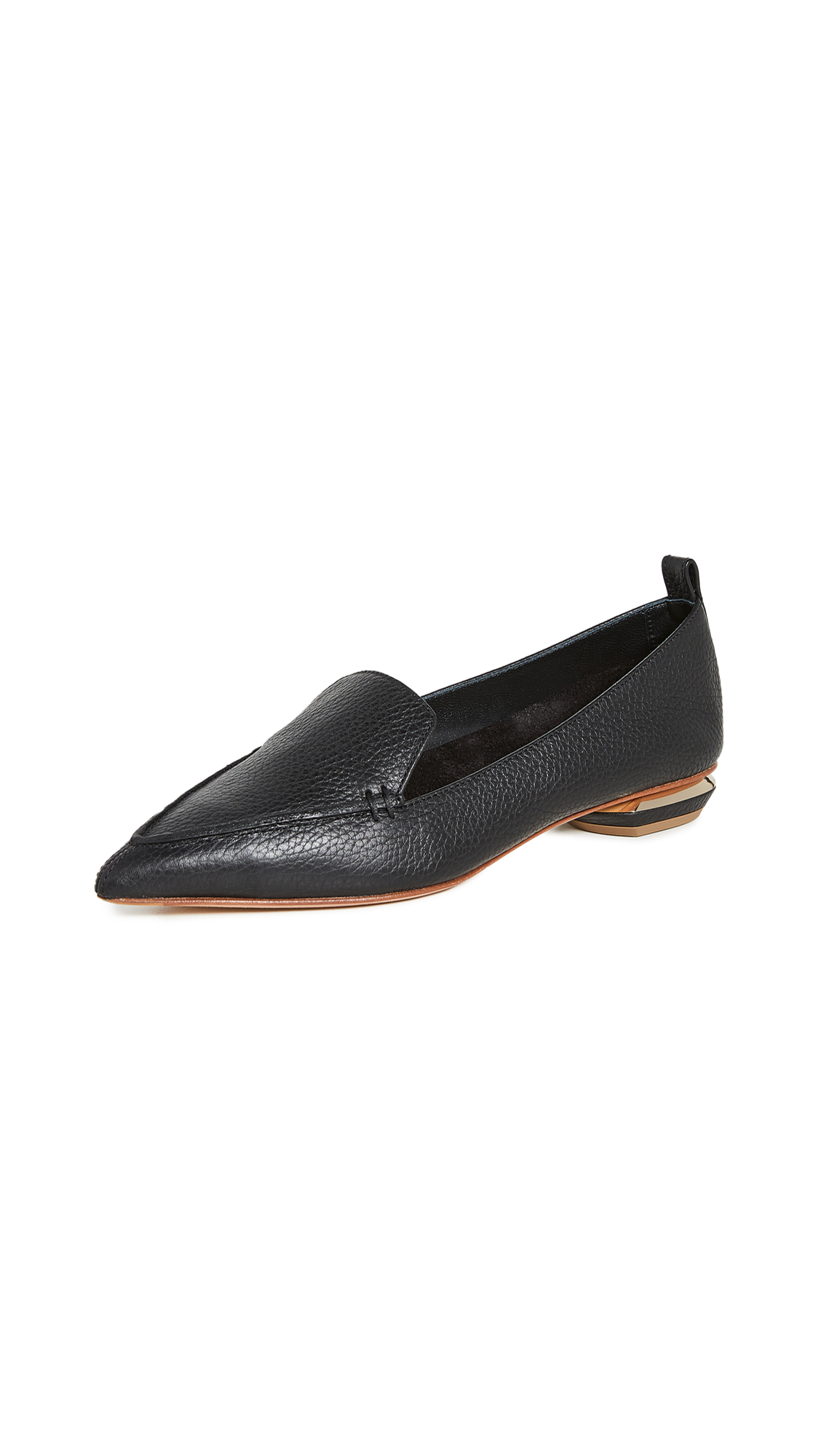 Buy Nicholas Kirkwood online - photo of Nicholas Kirkwood Beya Loafers