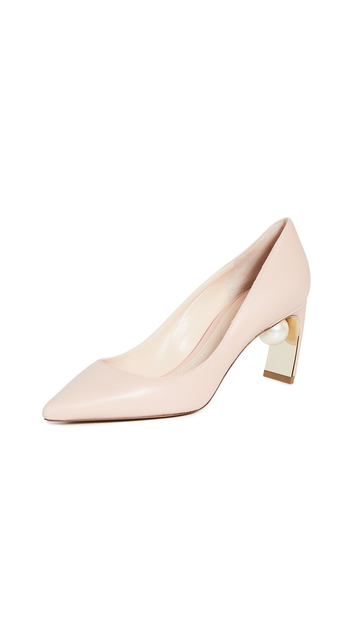 Nicholas Kirkwood Maeva Pumps - 60% Off Sale