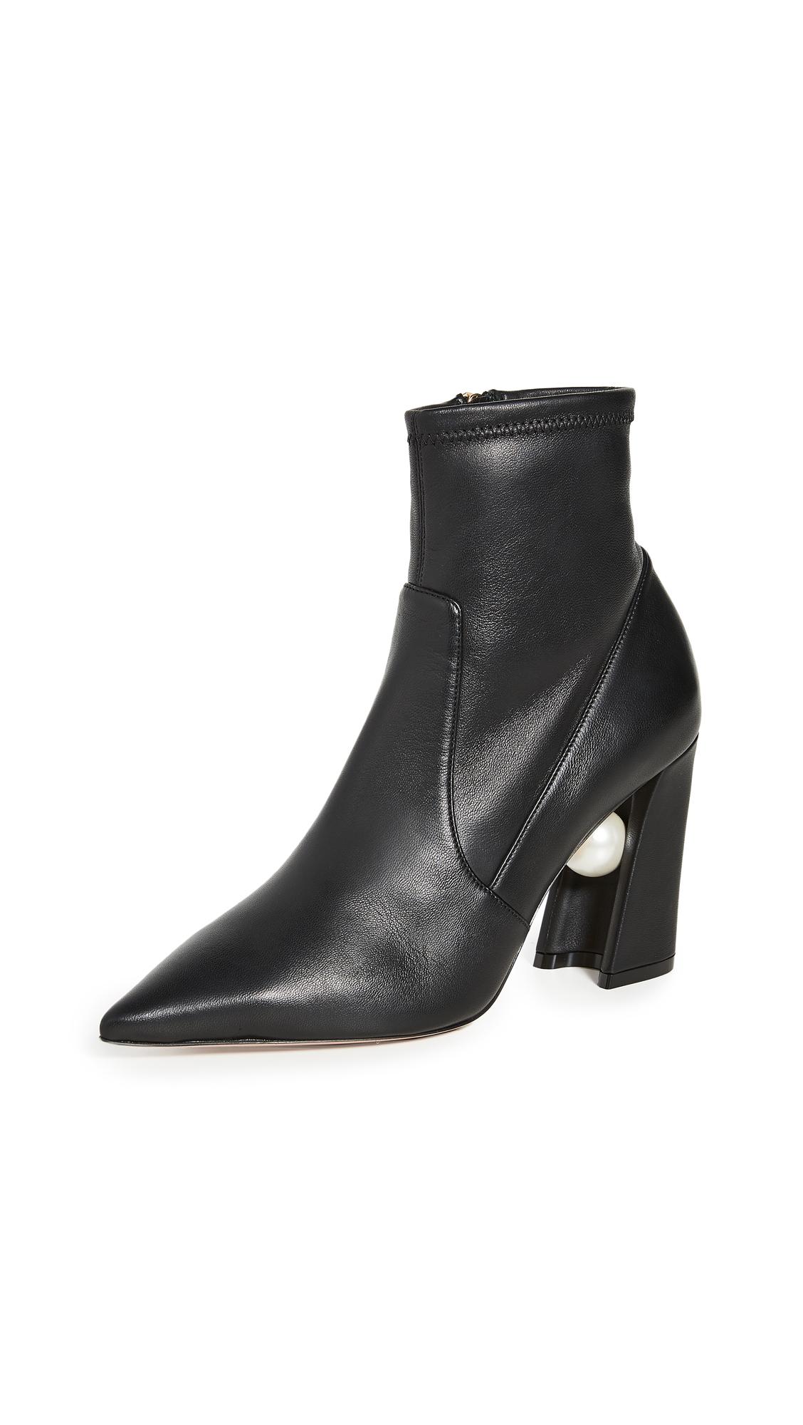 Buy Nicholas Kirkwood online - photo of Nicholas Kirkwood Miri Stretch Boots