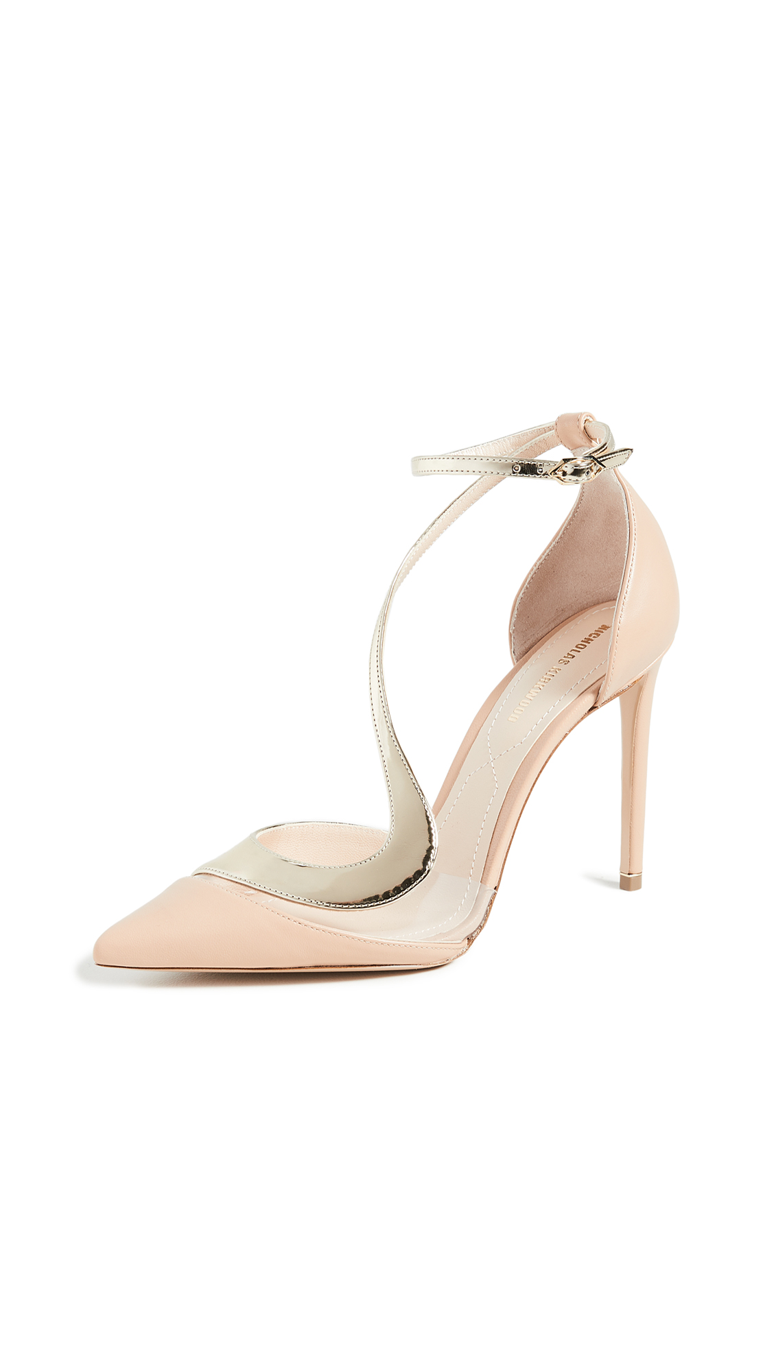 Nicholas Kirkwood S Pumps - 60% Off Sale