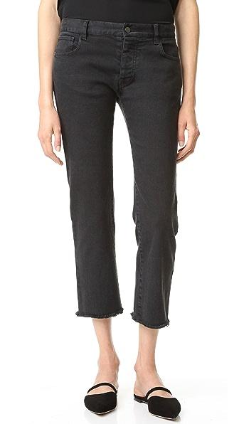 Nili Lotan Boyfriend Jeans