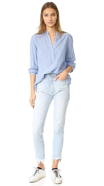 Nili Lotan Lenoir Shirt