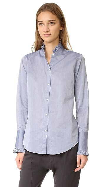 Nili Lotan Vivian Shirt