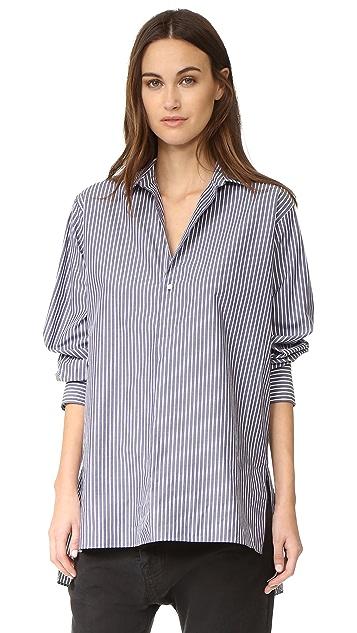 Nili Lotan Ambrose Shirt