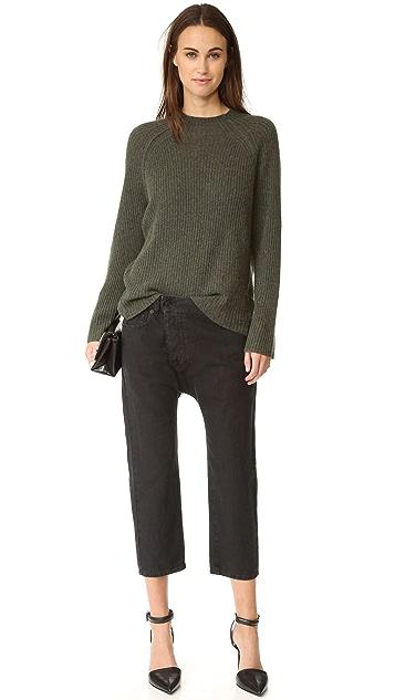 Nili Lotan Karoline Cashmere Sweater