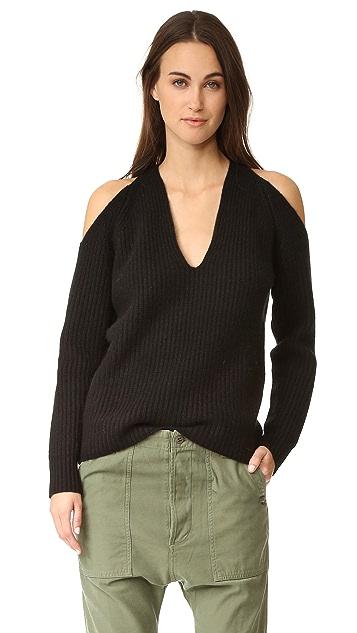 Nili Lotan Celeste Cashmere Sweater