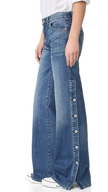 Nili Lotan Ena Jeans