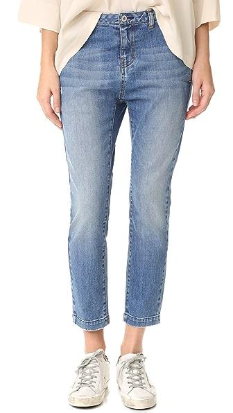 Nili Lotan Tel Aviv Jeans - Duane Wash