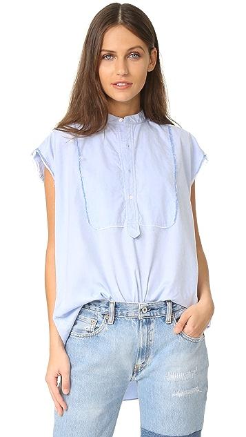 Nili Lotan Elise Shirt